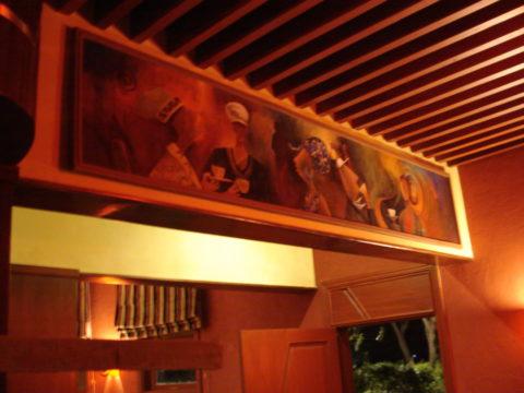DSC00167 african mural art