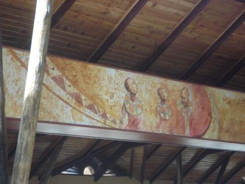 DSC00371 african mural art
